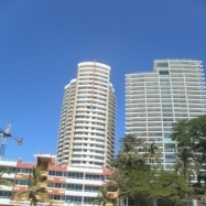 Beachfront Apartment Gorgona