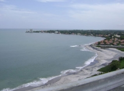 Playa Serena Beach Panama