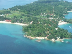 Contadora Island Successful Inn Priced To Sell