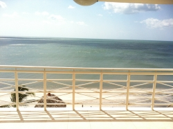 Oceanside Rental in Gorgona - 3 BR