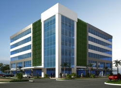 Corporate Space Next to Tocumen Airport