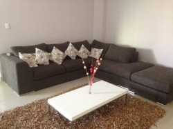 Furnished Property for Rent in the City