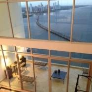 Luxurious Penthouse in Ocean Sky