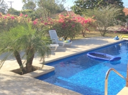 Panama Canal type house with Pool in Coronado - REDUCED PRICE