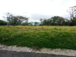 Big building lot in Boquete Country Club