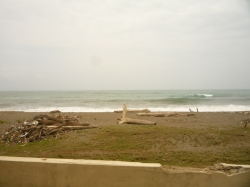 Beachfront Cottage for Sale in Cuango Colon
