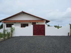 Newly Constructed 2 bedroom home for sale in Community of Arenal, Pedasi