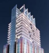 Edificio Comercial Obarrio