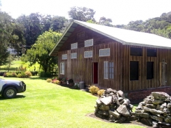 1.9 HA (4.69 acres) for sale on main road between Volcan to Cerro Punta