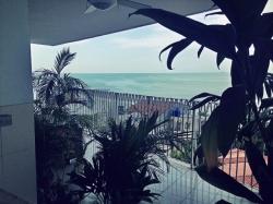 Ocean View - Spacious Apartment - Punta Paitilla