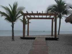 Turn Key Ocean View Condo Playa Blanca