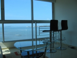 Furnished Ocean Front Tower for Rent