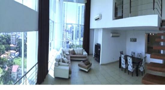Blue Park | Panama Realtor