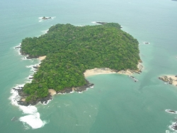 Island for Sale in the Pearl Islands - Isla Puercos