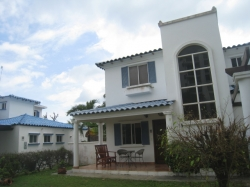 Villa #7  Playa Blanca