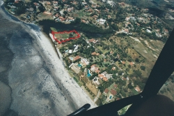 One of the best beach front parcels on Panama's Pacific Coast is now available for purchase!