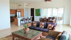 **REDUCED** LUXURY PENTHOUSE CONDO IN EXCLUSIVE PUNTA BARCO