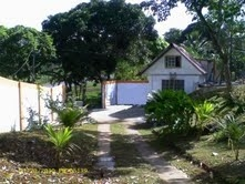 REDUCED!  Nice home in Arenosa with view to Gatun Lake