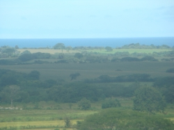 1.5 acres titled, ocean views, Azuero Peninsula. Las Tablas