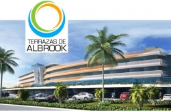 Albrook Terrace Shopping Center