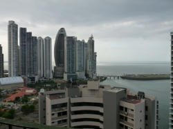 300 m2 fully rennovated Apartment for sale on a High Floor in Paitilla