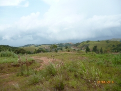 2.2 hectares just below El Valle!