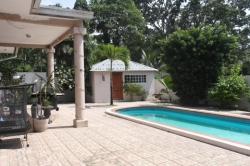 Home with pool in Las Cumbres with possible income producing B & B