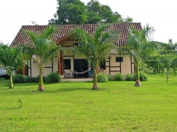 3 bed/3 bath home close to the Beach and River, Guanico Abajo, Tonosi, Panama