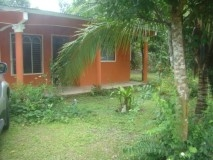 House for Surfers 3kms from waves, Guanico, Tonosi, Azuero Peninsula