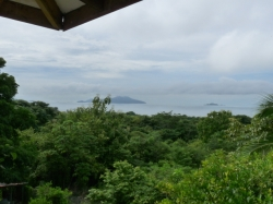 2 bedroom, Semi Furnished Home available for Rent, with ocean views and within 30 minutes drive of Panama City