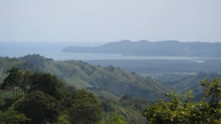 Lots with 360 degree Spectacular Ocean, mountain and valley view lots for sale in