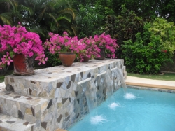 """Golf & Beach Villa with Private Swimming Pool"""