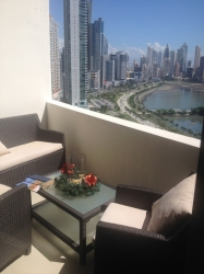 Penthouse in Marina Terrace for Rent