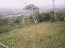 600mt2 lot for sale atop Mt. Canajagua, Los Santos highest point, Azuero Peninsula