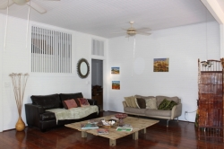 **PRICE REDUCED*** Tropical Style Wooden home, on a dead end street with attached apartment for sale