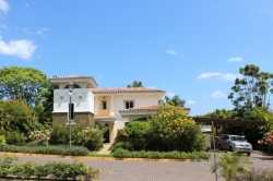Single Family home with Swimming pool located within the Tucan Country Club and Golf Course available for purchase