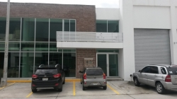 2 level Commercial space with office on 2nd level and showroom/warehouse below