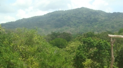 Titled River lot, Azuero Peninsula, Los Santos HIghlands
