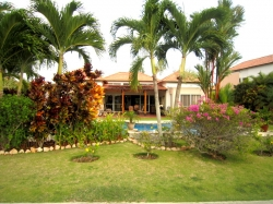 Turn-Key, 3 bedroom Villa with Golf membership Included!