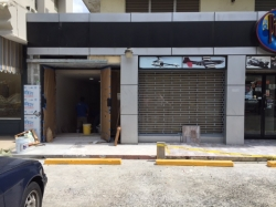 Commerical property in Obarrio for rent, 140 m2