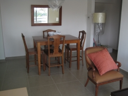 Fully-Furnished,  2 bedroom rental in Mosaic of the Panama Pacifico Town Center