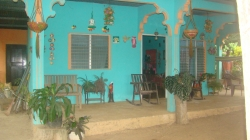 3900 mt2 with House, Foothills of Cerro Canajagua, cool climate