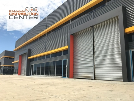 Panama Distribution Center