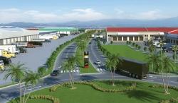 Parque Industrial de las Americas
