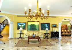 Beautifully Appointed, 5 Bedroom Penthouse for Sale in Punta Paitilla, Panama City