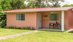 Fully furnished one bedroom casita