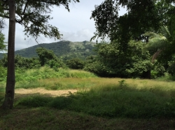 Building lot near the beach for sale in Majagual of Veracruz