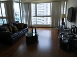 Excellent ocean view apartment, income producing unit