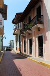 Single Family Home available for rent or sale in the Historic District of Casco Viejo