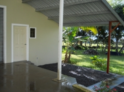 Conveniently located cottage for rent between Boquete and David